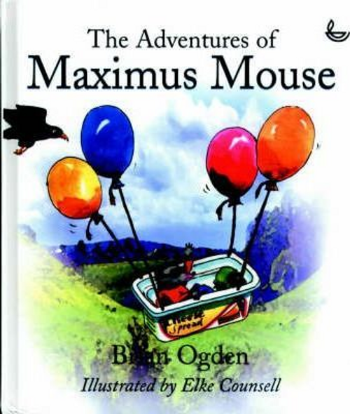 Ogden, Brian / The Adventures of Maximus Mouse (Children's Coffee Table)