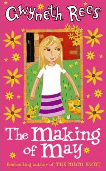 Rees, Gwyneth / The Making of May (Large Paperback)