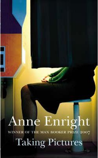 Enright, Anne / Taking Pictures (Large Paperback)