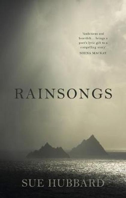 Hubbard, Sue / Rainsongs (Large Paperback)