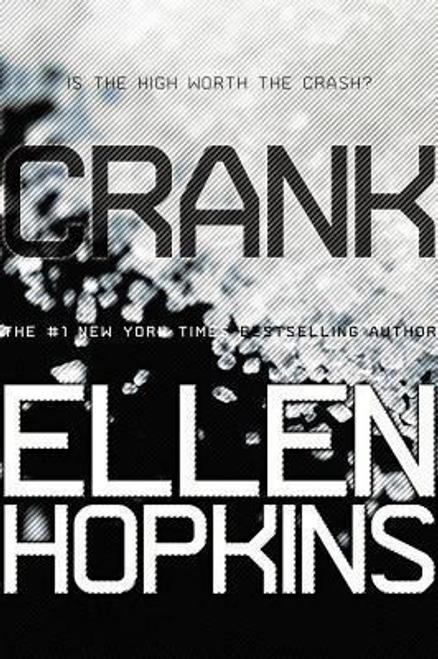 Hopkins, Ellen / Crank (Large Paperback)