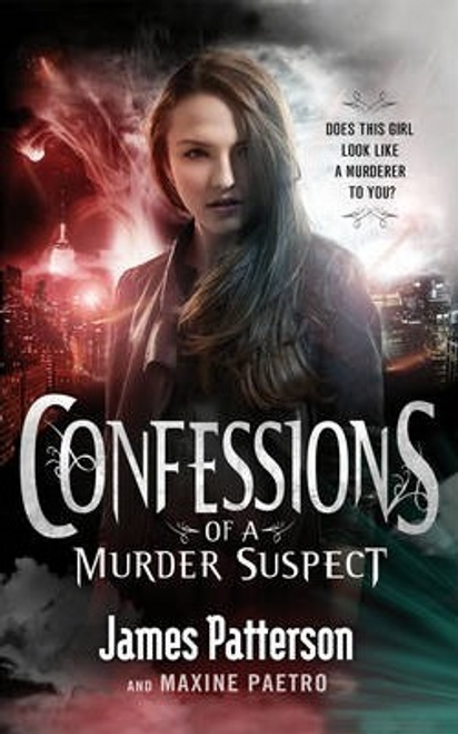 Patterson, James / Confessions of a Murder Suspect (Large Paperback)
