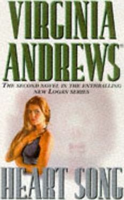 Andrews, Virginia / Heart song (Large Paperback)