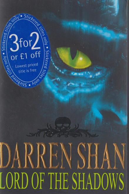 Shan, Darren / Lord of the Shadows ( Saga of Darren Shan , Book 11)