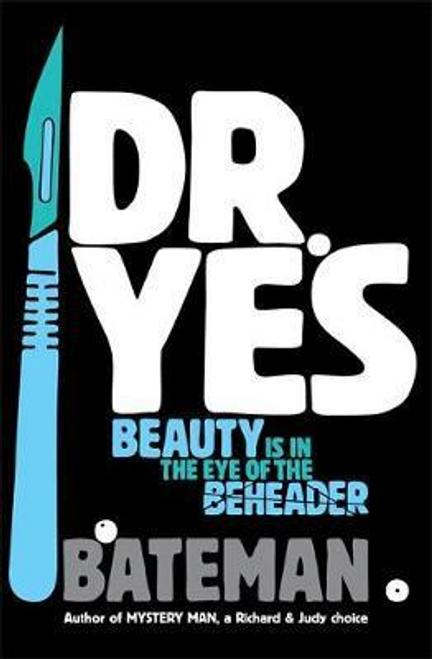 Bateman, Colin / Dr. Yes (Large Paperback)