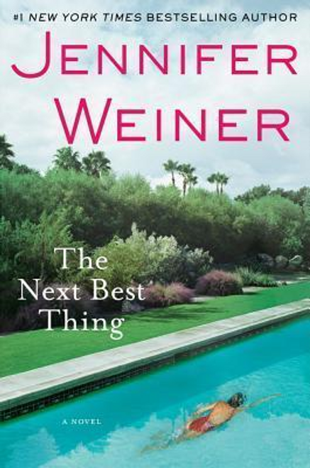 Weiner, Jennifer / The Next Best Thing (Hardback)