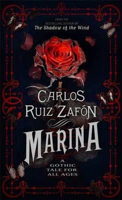 Zafon, Carlos Ruiz / Marina (Hardback)