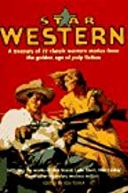 Tuska, Jon / Star Western (Hardback)