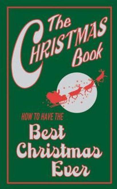 Foster, Juliana / The Christmas Book (Hardback)