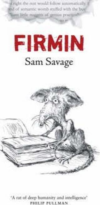 Savage, Sam / Firmin (Hardback)
