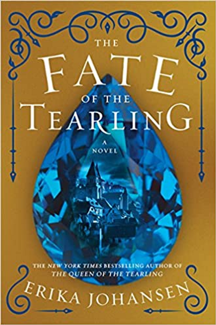 Johansen, Erika / The Fate of the Tearling (Hardback)