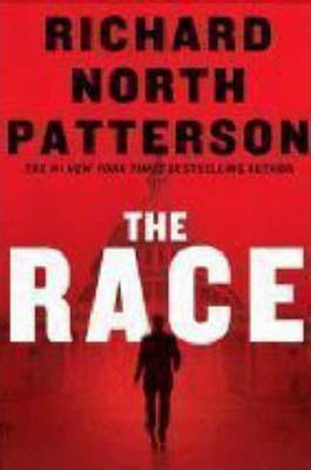 Patterson, Richard North / The Race (Hardback)