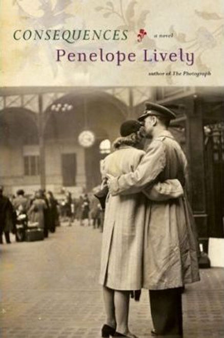 Lively, Penelope / Consequences (Hardback)