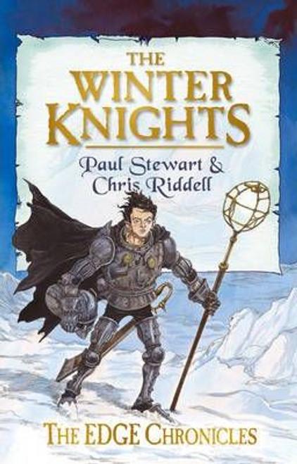 Stewart, Paul / The Winter Knights (Hardback)