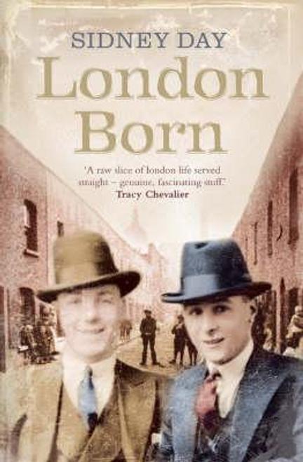 Day, Sidney / London Born (Hardback)