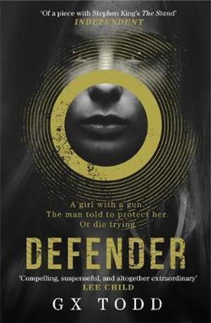 Todd, G. X. / Defender