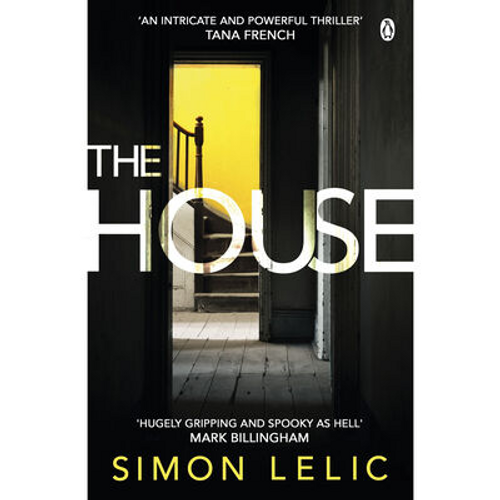 Lelic, Simon / The House