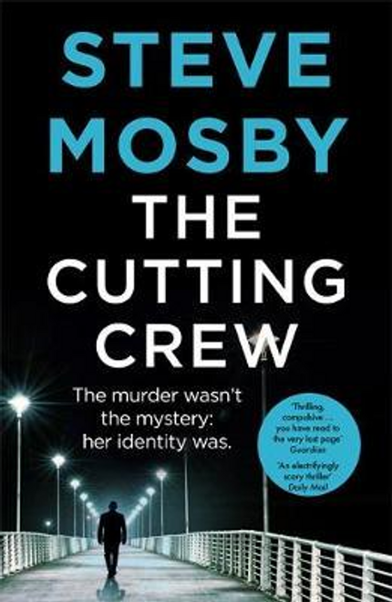 Mosby, Steve / The Cutting Crew