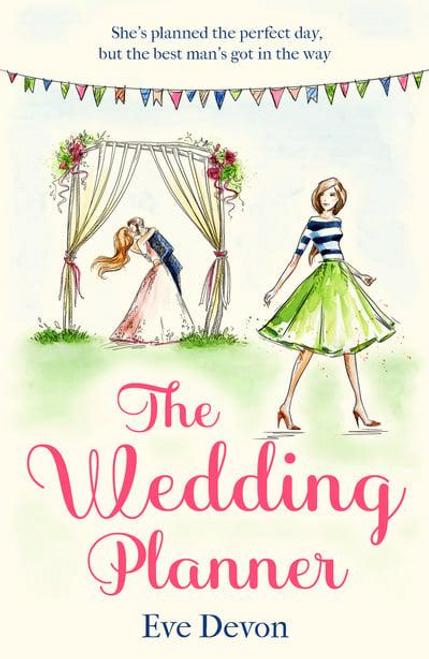 Devon, Eve / The Wedding Planner