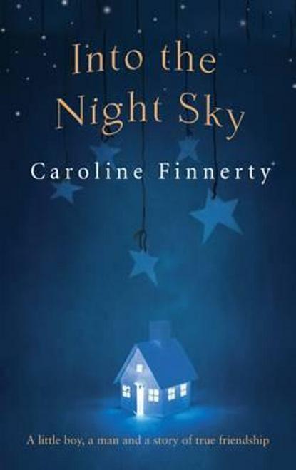 Finnerty, Caroline / Into the Night Sky