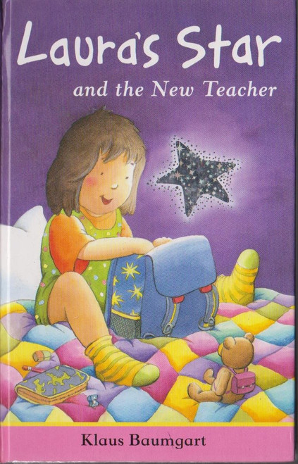 Baumgart, Klaus / Lauras Star and the New Teacher