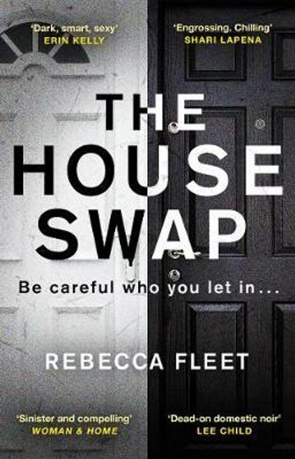 Fleet, Rebecca / The House Swap