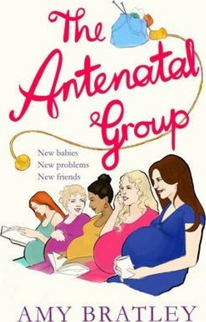 Bratley, Amy / The Antenatal Group
