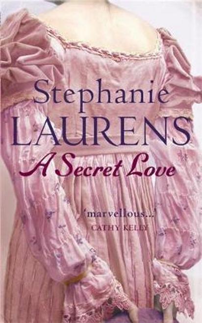 Laurens, Stephanie / A Secret Love