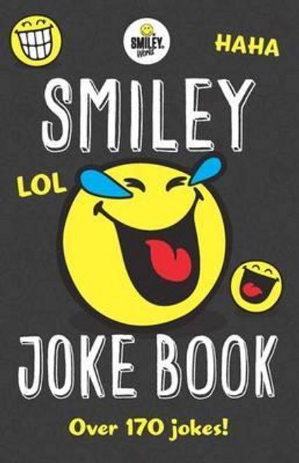 Smiley, Sally / Smiley World: Smiley Joke Book