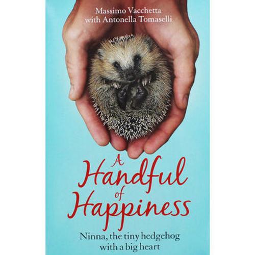 Vacchetta, Massimo / A Handful of Happiness