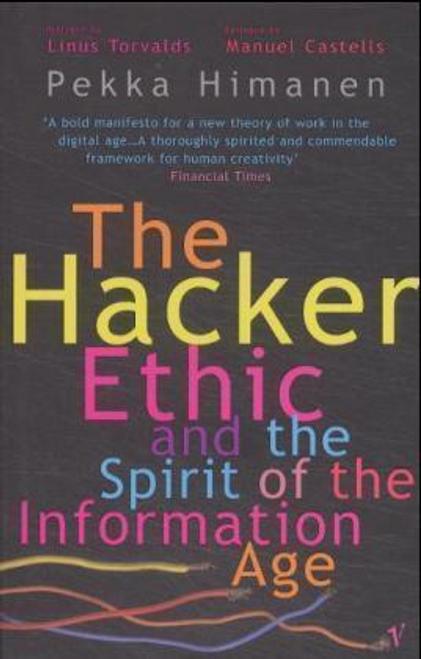 Himanen, Pekka / The Hacker Ethic