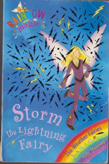 Meadows, Daisy / Rainbow Magic: Storm the Lightning Fairy