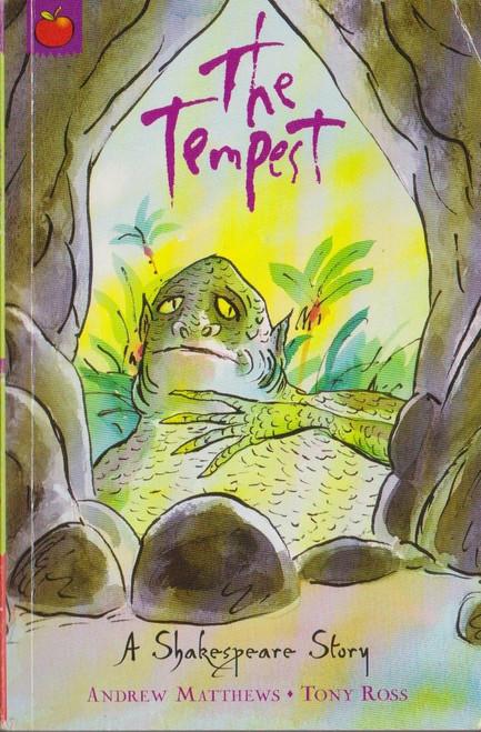 Ross, Matthews / The Tempest A Shakespeare Story