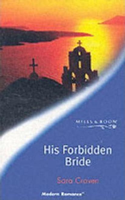 Mills & Boon / Modern / His Forbidden Bride