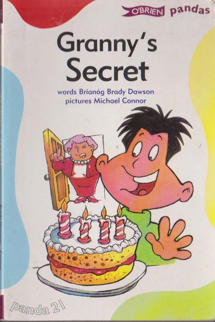 Dawson, Brady / Grannys Secret