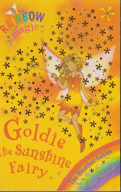 Meadows, Daisy / Rainbow Magic: Goldie the Sunshine Fairy
