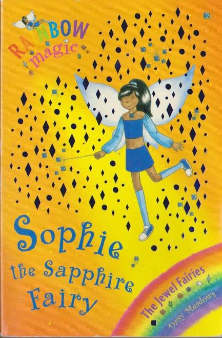 Meadows, Daisy / Rainbow Magic: Sophie the Sapphire Fairy