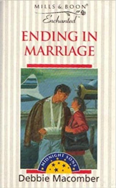 Mills & Boon / Enchanted / Ending in Marriage