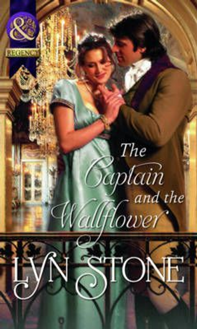 Mills & Boon / Regency / The Captain And The Wallflower