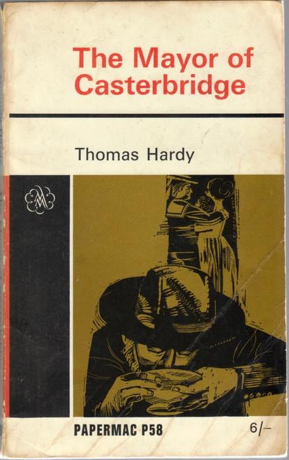 Hardy, Thomas / The Mayor of Casterbridge