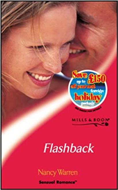 Mills & Boon / Sensual Romance / Flashback