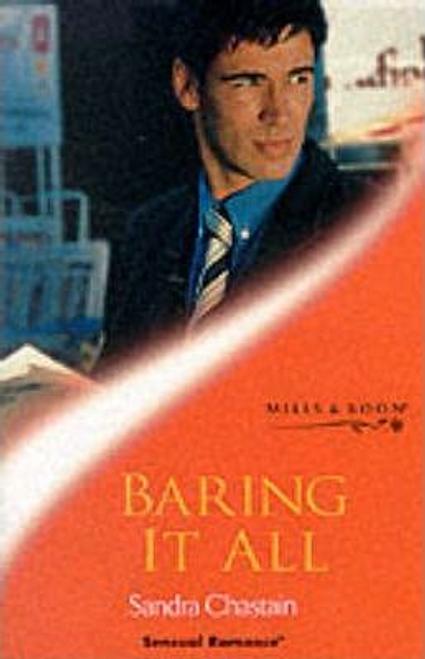 Mills & Boon / Sensual Romance / Baring it All