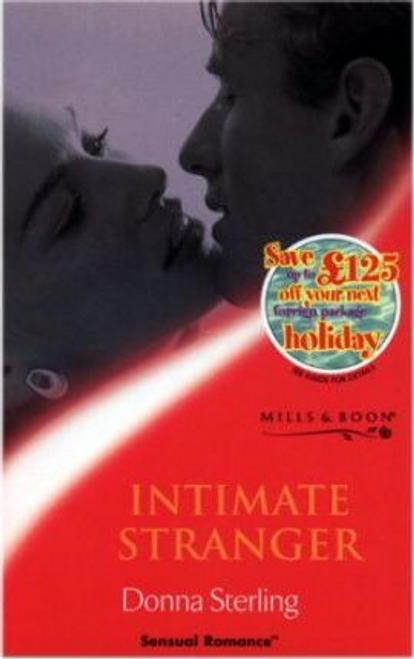 Mills & Boon / Sensual Romance / Intimate Stranger