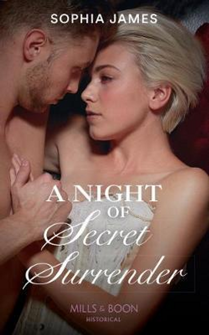 Mills & Boon / Historical / A Night Of Secret Surrender
