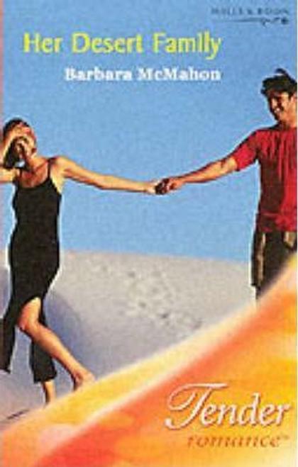 Mills & Boon / Tender Romance / Her Desert Family