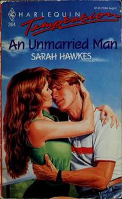 Mills & Boon / Temptation / An Unmarried Man