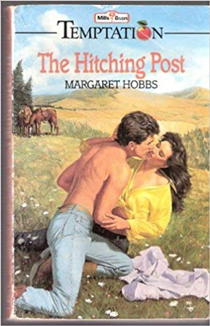 Mills & Boon / Temptation / The Hitching Post