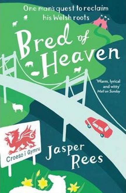 Rees, Jasper / Bred of Heaven