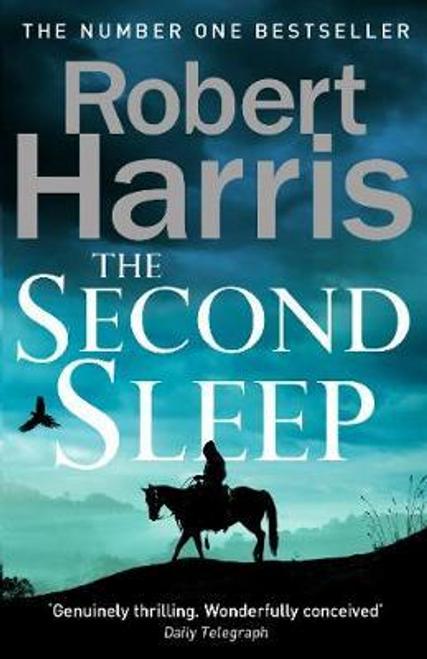 Harris, Robert / The Second Sleep