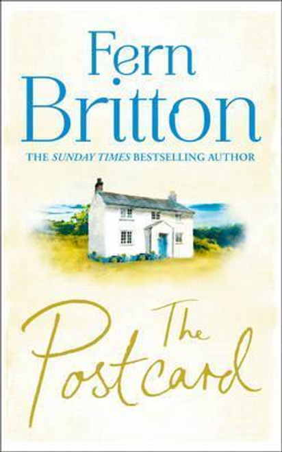 Britton, Fern / The Postcard